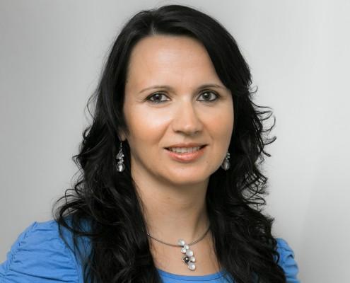Mag. Laura Lajh Rauter