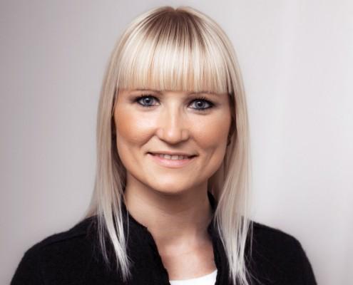 Natalie Majcenovič