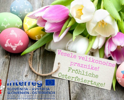 Easter greeting 2017